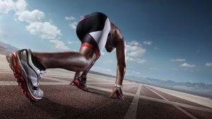 Yoga für Athleten