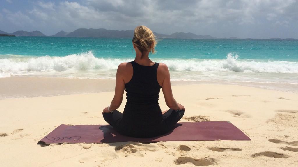 Yasmine Vines Yoga
