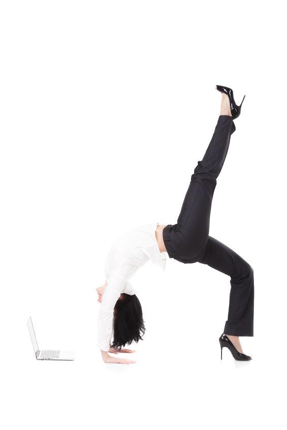 Livestream Yoga
